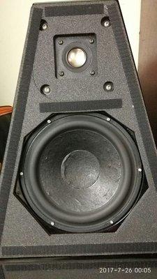 Wilson Audio Watt / Puppy 5.1 喇叭( 雅瑟,Focal, Dynaudio, , B&W)