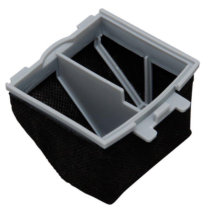 IRIS OHYAMA【CF-FH1】無線集塵杯耗材《IC-FDC1、WP、P、除蟎、塵蟎》(一包3入)