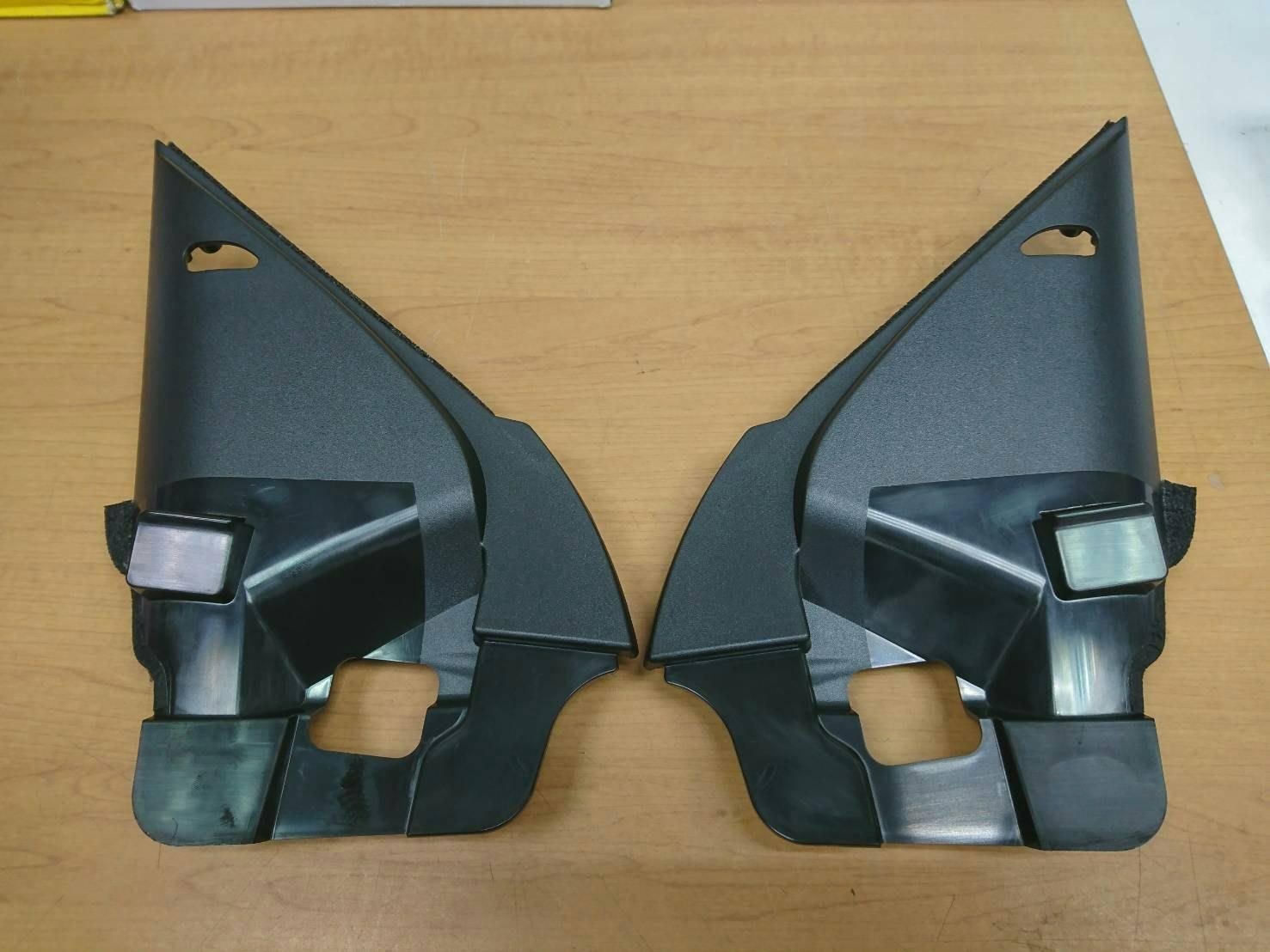 NISSAN全車系T32照後鏡內飾蓋C12 TEANA DE A32 K11 TIIDA G11 LIVINA B17