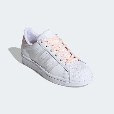 ADIDAS ORIGINALS SUPERSTAR FV3761 女鞋