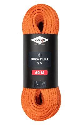 法國 cousin DURA DURA 9.5mm 動力繩 60米