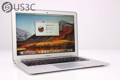 【US3C-松山店】台灣公司貨 2015年初 Apple MacBook Air 13 i5 1.6G 8G 128G 輕薄筆電