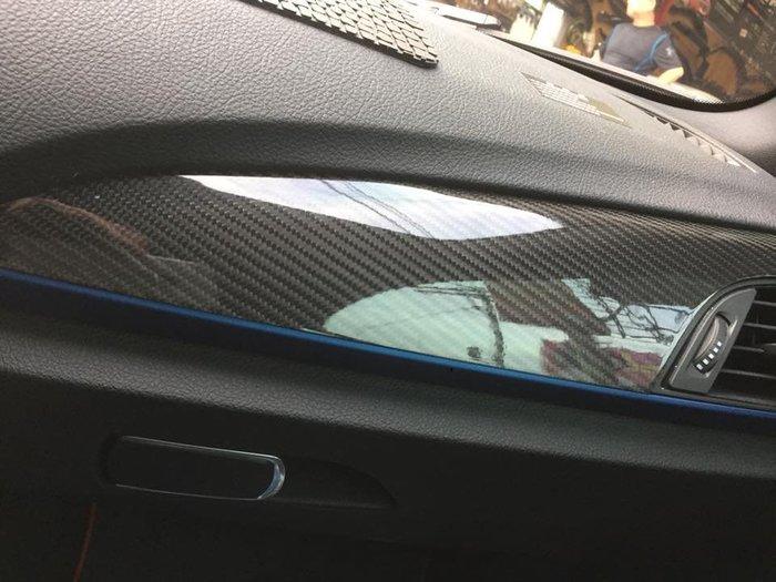 DJD 1806309 BMW F22 內裝配件碳纖維升級 220 235 218 M2 依件數估價