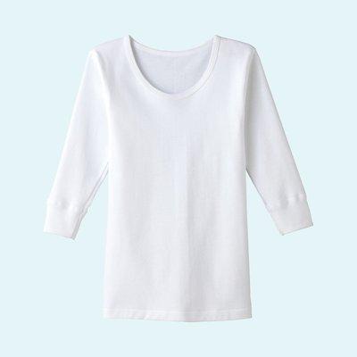 日本郡是 男童 / 女童 衛生衣/內衣