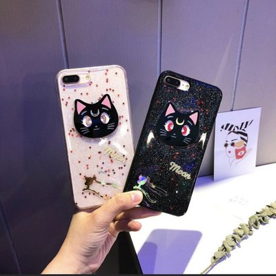 美少女戰士 iPhone Case for 6/6s/6+/7/7+/8/8+/X