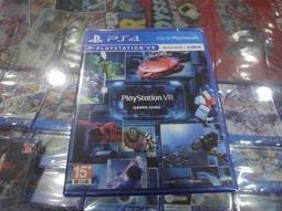 PS4 VR專用遊戲 PS4 VR Demo Disc 全新未拆封 [士林遊戲頻道]