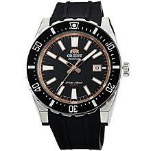 門市正貨-全新 FAC09003B0 Nami Mako XL V2 Automatic 200m Gent's Leather ORIENT 東方錶機械手錶