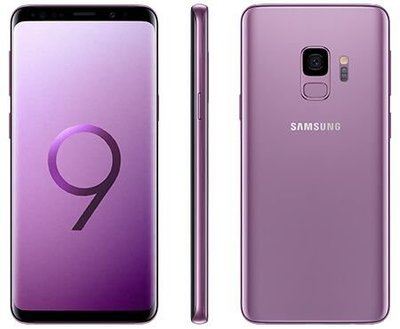 s9 + 紫色 128g