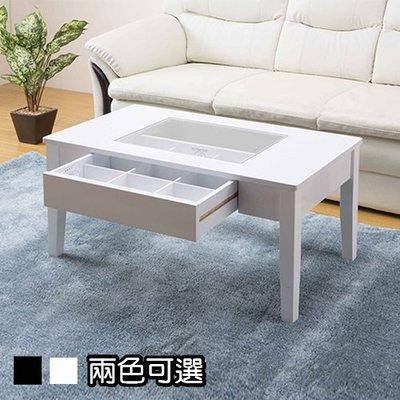 《C&B》依喬鏡面展示茶几桌