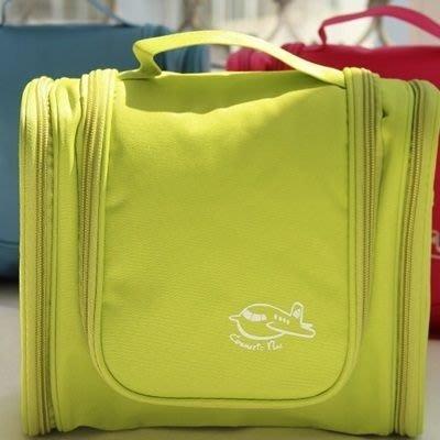 化妝包 隨身收納包-抗菌透氣便攜旅行女防水袋8色73d7[獨家進口][米蘭精品]