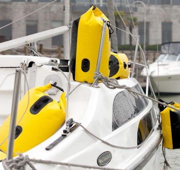Maxped 法國品牌 衝浪袋 潛水袋 防水袋 手機錢包證件數位相機袋 25公升 大型書包旅行袋