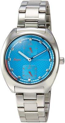日本正版 SEIKO 精工 ALBA Fusion 90年代 AFSK402 手錶 日本代購