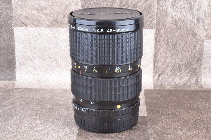 【品光攝影】PENTAX SMC 45-85mm F4.5 645口 PENTAX-A GH#65791