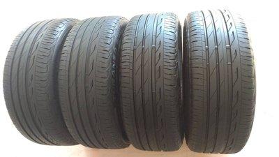 中古普利司通輪胎 T001 225/45/17 91W ***極新.2017年.沒補過.日本製.IS200T配車***