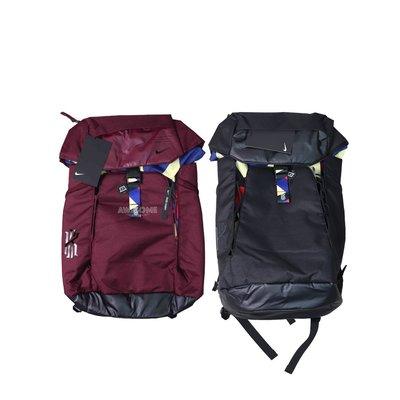 [歐鉉]NIKE KYRIE IRVING 雙肩包 後背包 筆電包 BA6156-681 BA6156-010