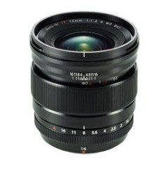 FUJIFILM 公司貨 保固 XF16mmF1.4WR