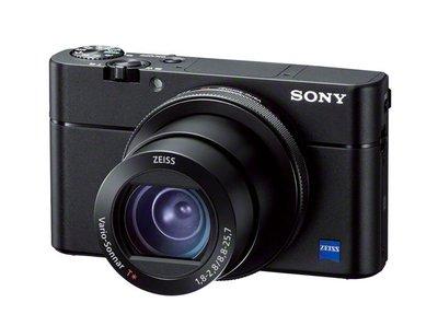 順通數碼相機旗艦店Sony DSC-RX100M5A