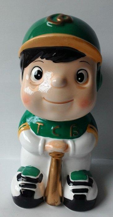 2003企業玩偶