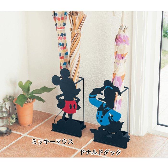 迪士尼Disney《預購》立體人物造型傘架 傘桶~米奇 米妮 唐老鴨 維尼~日本正品~共4款~心心小舖
