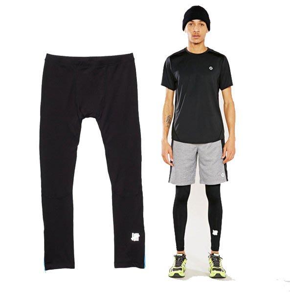 【 超搶手 】全新正品 2014 SS 春季 UNDEFEATED TECHNICAL RUNNING PANT 運動 慢跑 機能 內搭褲 S M L XL
