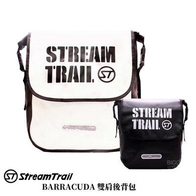 【2020新款】Stream Trail BARRACUDA 雙肩後背包 背包 後背包 文創氣息 防水背包