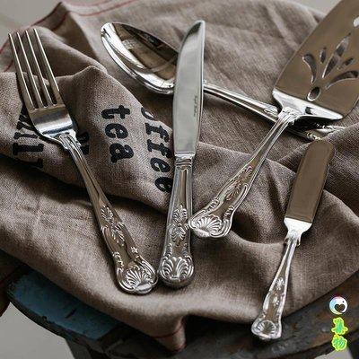 復古蛋糕鏟刀diy烘焙工具不銹鋼刀具餐具黃油刀奶油抹刀