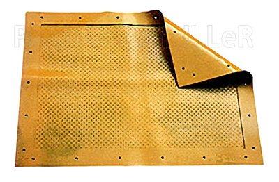 【米勒線上購物】高壓絕緣毯 橡膠絕緣毯 耐電壓:20KV / 3分鐘