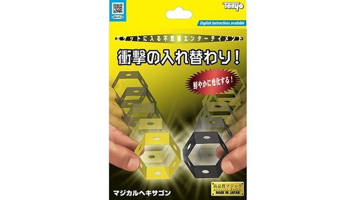 【天天魔法】【S1357】正宗原廠~2021天洋~蜂巢轉換~Magical Honeycomb 2021 Tenyo