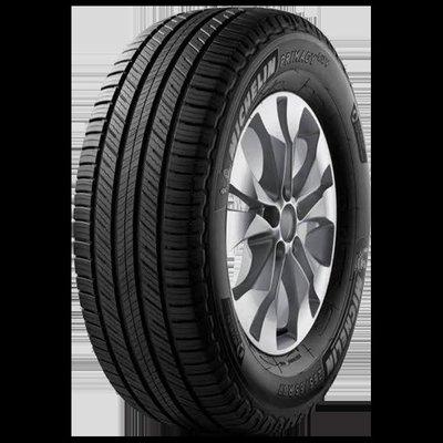 米其林215/65R16 PRIMACY SUV 寧靜舒適的駕駛體驗