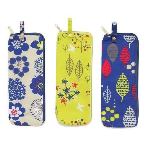 日本進口~北歐風 防水傘袋 / 收納袋 水瓶袋(現貨)