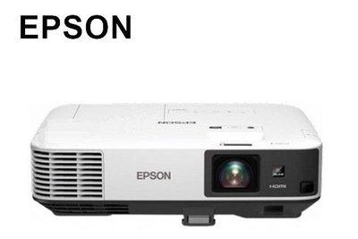 EPSON 商務XGA投影機 EB-2...