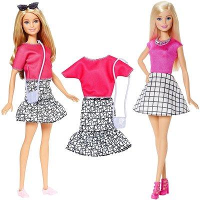 ♥萌娃的店♥ 芭比娃娃 可兒娃娃 珍妮娃娃 衣服 短褲 短裙 套裝 Casual Wear Outfit Shorts