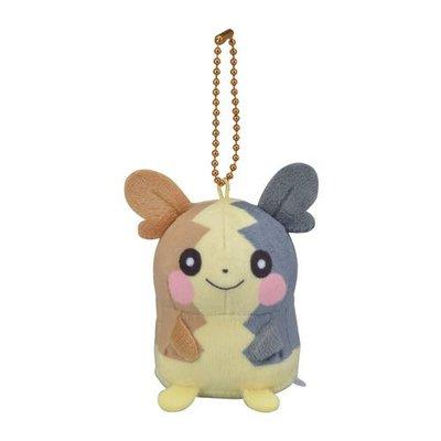 Pokemon HOPPE DAISHŪGO 公仔匙扣