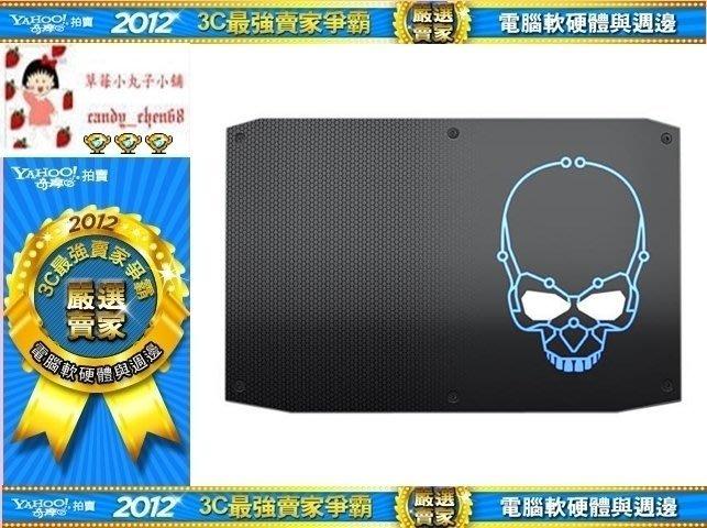 【35年連鎖老店】Intel NUC NUC8I7HNK 1準系統有發票/保固3年/新品上市/I7-8705G