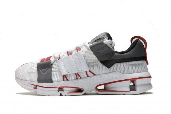 【美國鞋校】現貨 Adidas Consortium Twinstrike A//D AC7666 男運動鞋