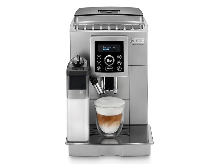 Delonghi 迪朗奇- 義大利全自動咖啡機 典華型 ECAM 23.460.S【良鎂咖啡精品館】