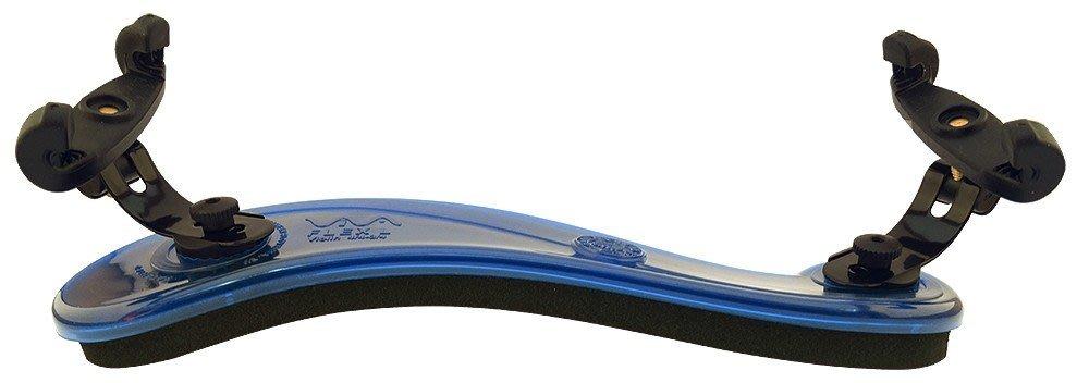 【三益琴行】全新斯洛維尼亞 VLM AUGUSTIN VIVA FLEX 3/4-4/4小提琴專用肩墊-藍色