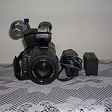 SONY HVR-V1N DVCAM 數位攝影機