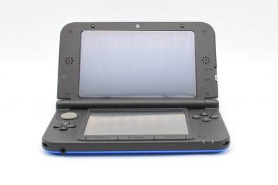 【高雄青蘋果3C】任天堂 Nintendo 3DS LL 藍 二手 遊戲主機 日版 無充電器 #47116