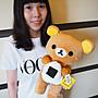 【愛購樂】 拉拉熊 飯糰款 懶懶熊 40CM 正版...