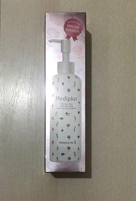 Mediplus美樂思凝露輕甜花漾限定瓶1瓶180g (贈美樂思不挑款隨身包)