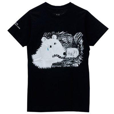 ☆青兒小公主☆MARC JACOBS The Climate Project Polar Bear Tee