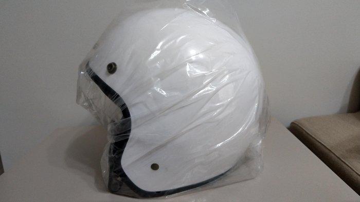[韌館] KYMCO光陽原廠 WIN MY HEART 安全帽 3/4罩 CA-310 全新未開封