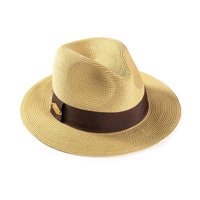 【 PUNX 】OLD X PUNX 21SS STRAW HAT 工裝美式編織戶外草帽