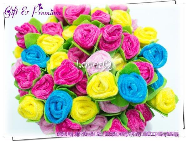 樂芙 繽紛玫瑰造型筆 * 婚禮小物 造型原子筆 玫瑰筆 玫瑰絨毛筆 辦公室文具 開店禮品 店面 贈品