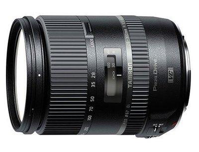 【eWhat億華】Tamron 28-300mm F3.5-6.3 Di VC PZD A010 全片幅可用  防手震 現貨 平輸 FOR NIKON【A】 台北市
