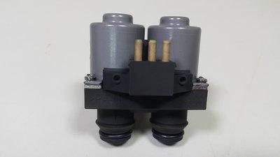 BENZ W210 1996-2002 熱水閥 暖水閥 暖氣 熱風 ( 外匯整新品 ) 0048302084