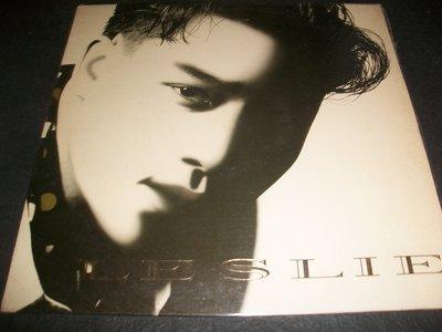 LP黑膠唱片--張國榮/暴風一族/港版