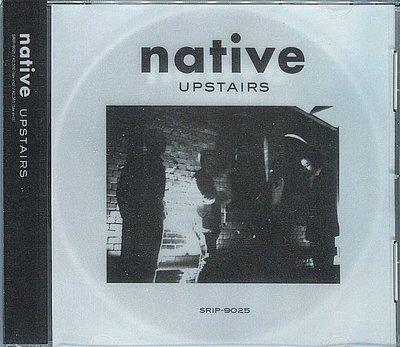 【嘟嘟音樂2】native - Upstairs   日本版