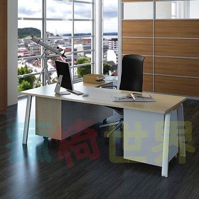 《瘋椅世界》 圖48 OA辦公家具 全系列 訂製造型主管桌 (工作站/工作桌/辦公桌/辦公室規劃)需詢問